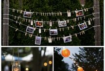 Party Planning / by Brittney Schaefer