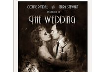 Old Hollywood Wedding / by Danie Donze