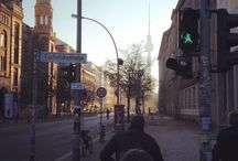 Berlin (yndlingsbyen <3)