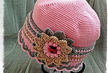 Crochet. Handmade-made with love / @crochetbyhooksunstoppable