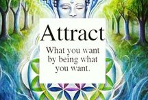 Law of Attraction, The Secret