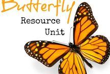 FBL Y1Q4: Butterflies