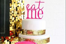 Let them eat Cake. / by Veronica Afaisen