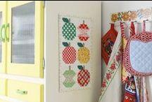 Kitchen Ideas / by Angela @ Cottage Magpie