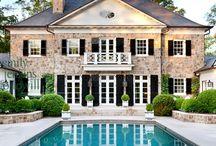 Dream House / by Lyndsey Hutchens