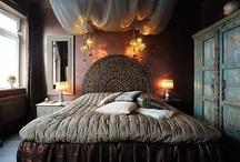 Dream Home / by Karina Hodges