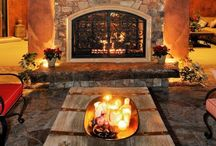 home ideas / by Tamie
