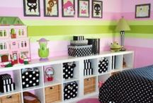 cute ideas for the home / by Tamie