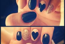nails / by Tamie