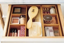 Getting Organized
