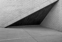 Architecture / by Rebecca Boström