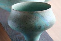 Ceramics / Contemporary handmade pottery