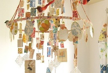 Super Crafty / Misc. handmade crafts that I think are awesome!