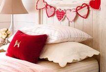 Valentine's Day / by Angela @ Cottage Magpie