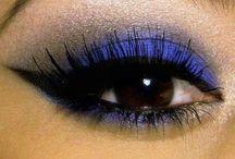 ~Makeup~ / by Nina Ridgeway