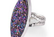 ~Jewelry~ / by Nina Ridgeway