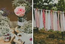 DIY Wedding - Do it yourself Hochzeit