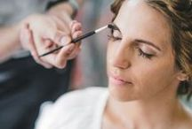 Bridal Make up and Styling - Braut Make up und Styling