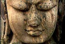 Buddha's / Images of Buddha from around the world