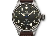 #IWCPilot / For over 70 years, Pilot's Watches from Schaffhausen have been one of watchmaking's greatest achievements.
