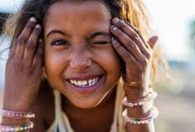 Miles of Smiles / by UNHCR