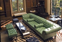 Details / Beautiful interiors and exteriors