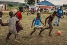 Let's Play! / by UNHCR