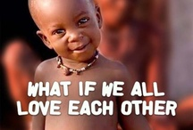 Words of Wisdom / by UNHCR