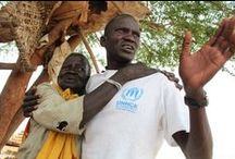 Refugees you may know... / by UNHCR