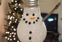 ~Christmas~ / by Nina Ridgeway