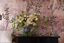 wall coverings   DECOR