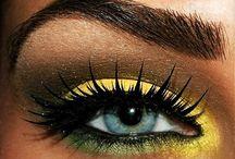 makeup / by Tamie