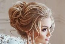 Bridal Hair Ideas / bridal hair ideas