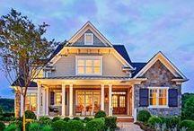Dream House / by McKenzie Zwerschke