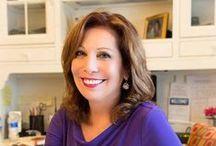 Met Karen Yet? / Red Hot Mamas Founder and President, Karen Giblin.