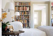 Master Bedroom / by Laura Brooks Bright