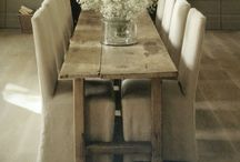 Dining Room / by Laura Brooks Bright