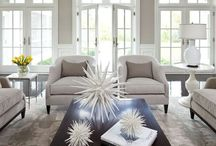 Living Room / by Laura Brooks Bright