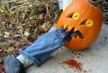halloween / by Brandy Eichler