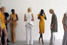 NYFW Spring 2013 / by Glitter Guide