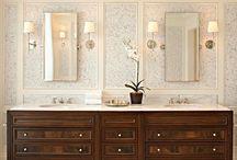 Bath / by Laura Brooks Bright