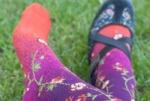 For my Feet / by Cathy Baran