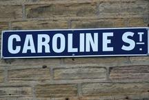 Caroline Moment / by Caroline Scambos