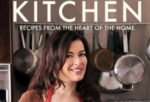 "Kitchen / ""…this book is simply the story of my love affair with the kitchen.  Whatever the opposite of the currently still fashionable genre, the misery memoir, might be, this is it: a comfort chronicle."" / by Nigella Lawson"
