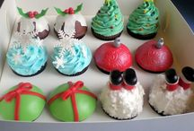 ~Christmas Cookies!!~ / by Nina Ridgeway
