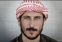 Portraits  that matter / by UNHCR