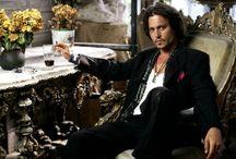 Johnny Depp / by Tamie