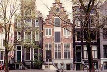 Amsterdam / Ideas, places, food, restaurants, museums, neighborhoods, stores...