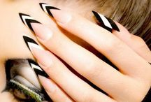 Nail creations / by Maryann Powers