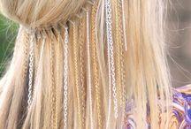 ~Hair~ / by Nina Ridgeway